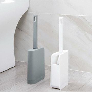 HEDO 레드캣 구석까지 청소하기 편리한 모던 변기솔