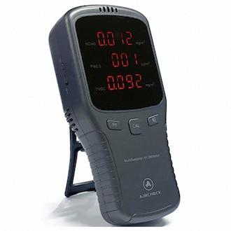 에어체크 대기오염 측정기_이미지