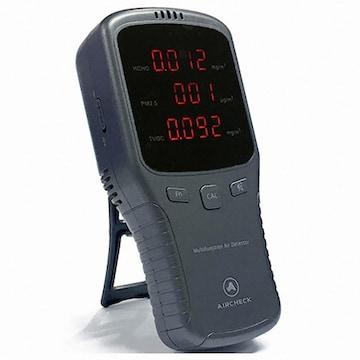 에어체크 대기오염 측정기