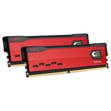 GeIL DDR4-3200 CL16-20-20 ORION Red 패키지 (32GB(16Gx2))