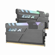 GeIL DDR4 16G PC4-24000 CL15 EVO-X 블랙 RGB (8Gx2)