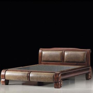 현대돌침대 H1014 침대 Q(게르마늄)