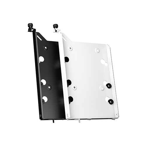 Fractal Design HDD Drive Tray Kit - Type B 화이트 (2PACK)