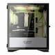 darkFlash DLM22 RGB 강화유리 (화이트)_이미지