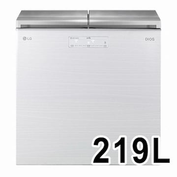 LG전자 디오스 김치톡톡 K228AW11E (2019년형)