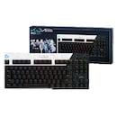G PRO K/DA Mechanical Gaming Keyboard (정품)