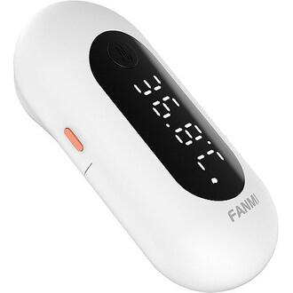 샤오미 FANMI 비접촉식 적외선 체온계 LED 3세대 FL-TBE0G (해외구매)_이미지