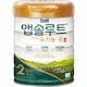 매일유업 앱솔루트 프리미엄 유기농 궁 2단계 800g (3개)_이미지