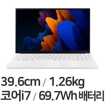 삼성전자 갤럭시북 이온2 NT950XDA-X71AW 32GB램