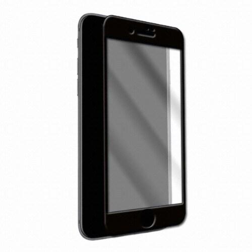 스코코  아이폰 8 플러스 3D 풀커버 강화유리 보호필름 (액정 1매+유광전신 1매)_이미지