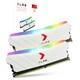 PNY XLR8 DDR4-3600 Gaming EPIC-X RGB 화이트 패키지 (16GB(8Gx2))_이미지
