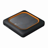 Western Digital WD My Passport Wireless SSD(250GB)