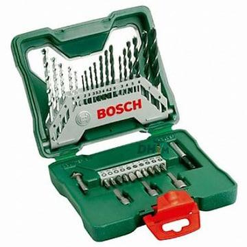 보쉬  다목적 드릴비트세트 X-line (33pcs)