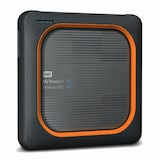 Western Digital WD My Passport Wireless SSD(500GB)