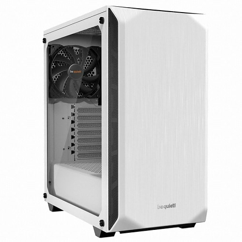 be quiet  PURE BASE 500 WINDOW(WHITE)