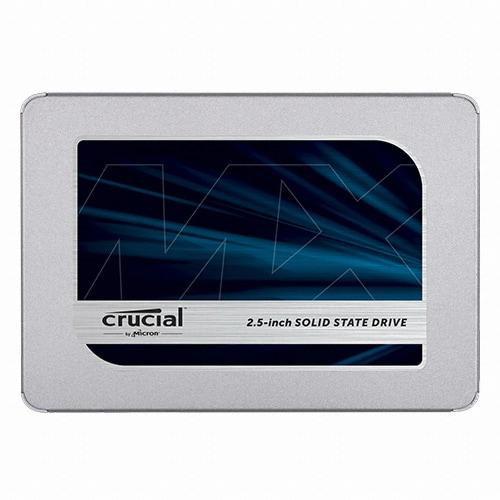 마이크론 Crucial MX500 아스크텍 (250GB)