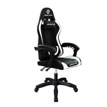일루일루 라이트 G-지타이탄 게이밍 의자