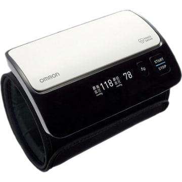 오므론  HEM-7600T 상완식 혈압계 (국내배송)