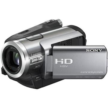 SONY HandyCam HDR-HC7 (배터리 패키지)_이미지