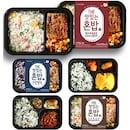 시즌2 THE맛있는 혼밥 도시락