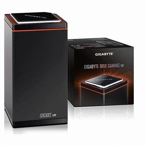 GIGABYTE BRIX Gaming VR GB-BNi7HG6-1060 SSD 제이씨현 (8GB, SSD 256GB)
