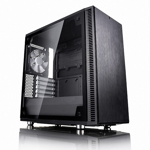 Fractal Design  Define Mini C 강화유리_이미지