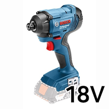 보쉬 GDR 18V-160 Professional(충전기없음, 배터리없음)
