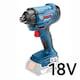 보쉬 GDR 18V-160 Professional (충전기없음, 배터리없음)_이미지