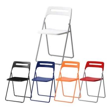 이케아 NISSE 접이식 의자