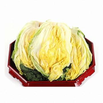 삼성식품 해남 절임배추 7~9개(포기) 20kg (1개)_이미지