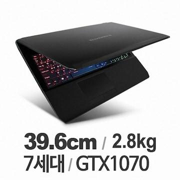 (GTX1070+8GB) 한성컴퓨터 E57 BossMonster Lv.82