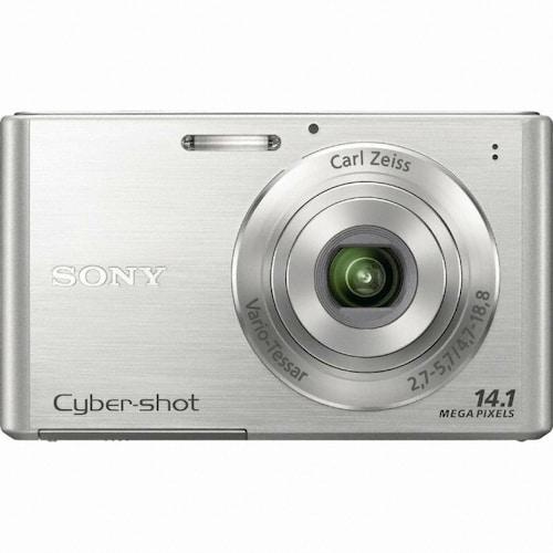 SONY 사이버샷 DSC-W330 (2GB 패키지)_이미지