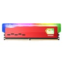 DDR4-3200 CL22 ORION RGB Red