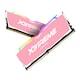 OCPC DDR4-3600 CL18 X3TREME RGB Pink 패키지 (32GB(16Gx2))_이미지