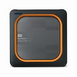 Western Digital WD My Passport Wireless SSD  (1TB)