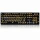 COX  CK800 카일 광축 완전방수 LED 교체축 (블랙, 리니어)_이미지