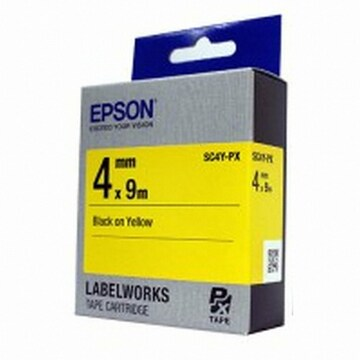 Epson  정품 PX-Tape SC4Y (1개)