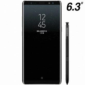 삼성전자 갤럭시노트8 LTE 256GB, SKT 완납 (번호이동, 공시지원)_이미지