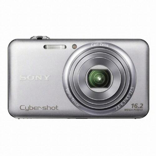 SONY 사이버샷 DSC-WX70 (8GB 패키지)_이미지