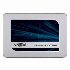 마이크론 Crucial MX500 아스크텍 (500GB)