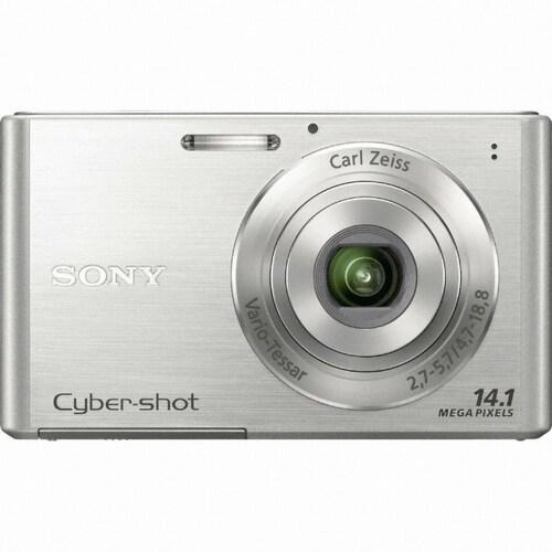 SONY 사이버샷 DSC-W330 (8GB 패키지)_이미지