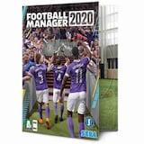 세가 풋볼 매니저 2020 PC  (한글판)