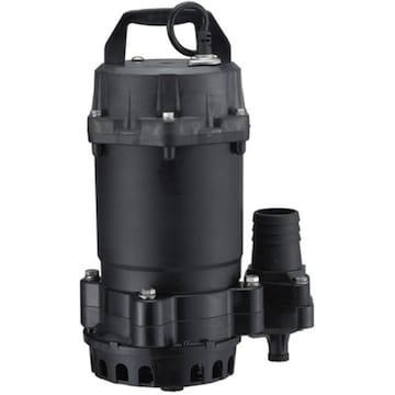 한일전기  배수용 비자동 수중펌프 IP-417