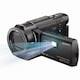 SONY HandyCam FDR-AXP35 (8GB 패키지)_이미지