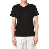 릭오웬스 반팔 티셔츠 DU17S5256 RN 09