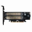 NVMe M.2 PCIe 어댑터 (EX2M2)