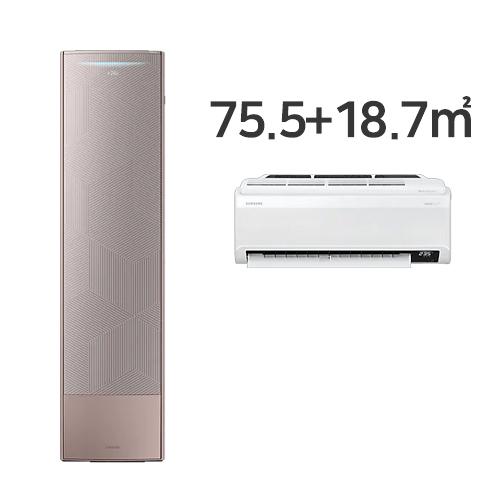삼성전자 무풍에어컨 AF23AX977VFR(기본설치비 포함(수도권))