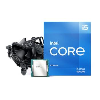 인텔 코어i5-11세대 11500 (로켓레이크S) (정품)