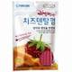 포켄스 과일먹은 치즈덴탈껌 딸기 100g (1개)_이미지