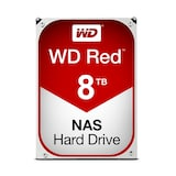 Western Digital WD RED 5400/128M/해외구매 (WD80EFZX, 8TB)